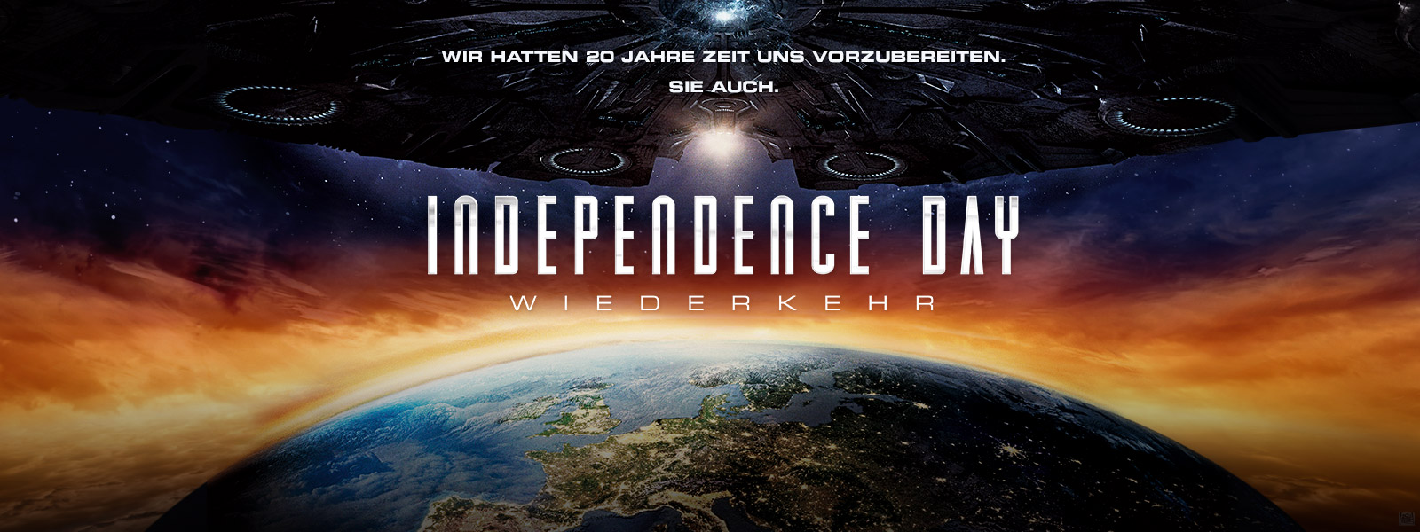 Independence Day: Wiederkehr (2016) - Independence Day 2