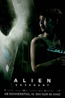 Alien: Covenant | Key Art