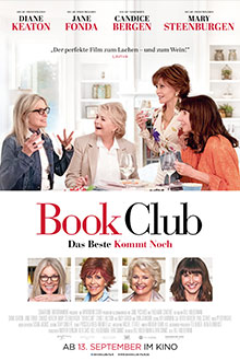 Book Club | Key Art