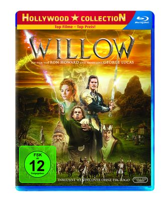 Willow - Hollywood Collection Blu-Ray