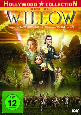Willow - Special Edition (DVD)