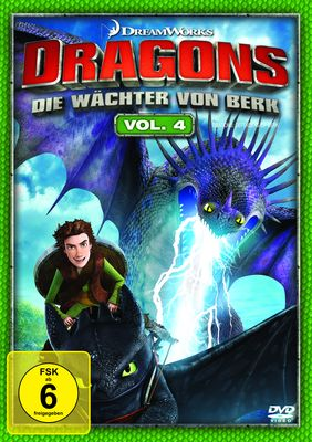 Dragons: Defenders of Berk - 02
