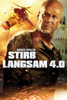 Stirb Langsam 4.0 (Digital HD)