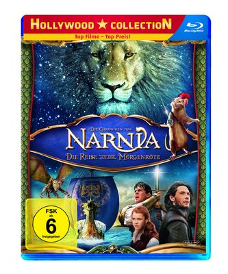 Chronicles of Narnia, The: The Voyage of the Dawn Treader