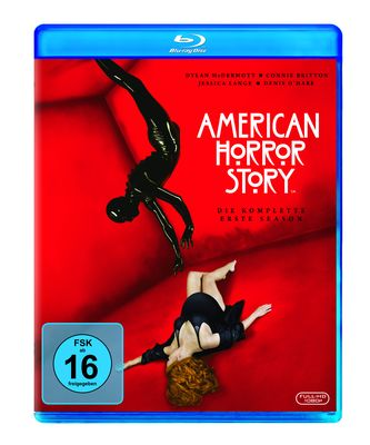 American Horror Story - Season 1 (Blu-ray)