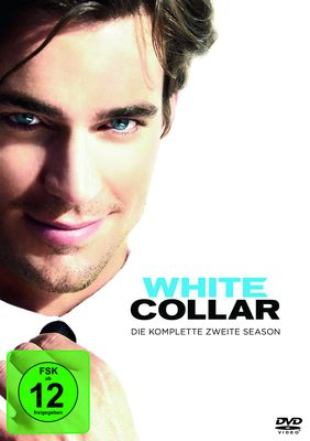 White Collar - Season 2 (DVD)