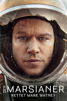 Der Marsianer - Rettet Mark Watney | The Martian