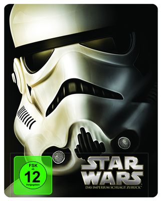 Empire Strikes Back (Special Edition)
