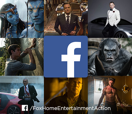 HP Facebook Action