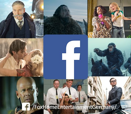 Facebook-20th Century Fox Home Entertainment (DE)
