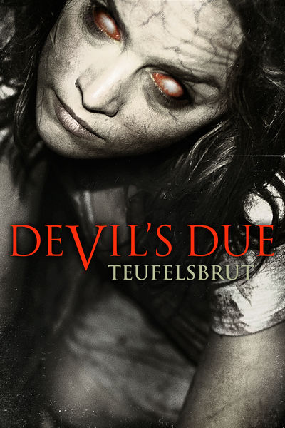 Devil's Due - Teufelsbrut (Digital HD)