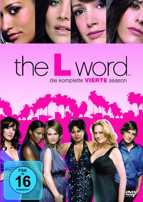 The L-Word - Season 4 (DVD)