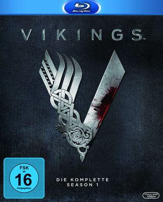 Vikings - Season 1 (Blu-ray)