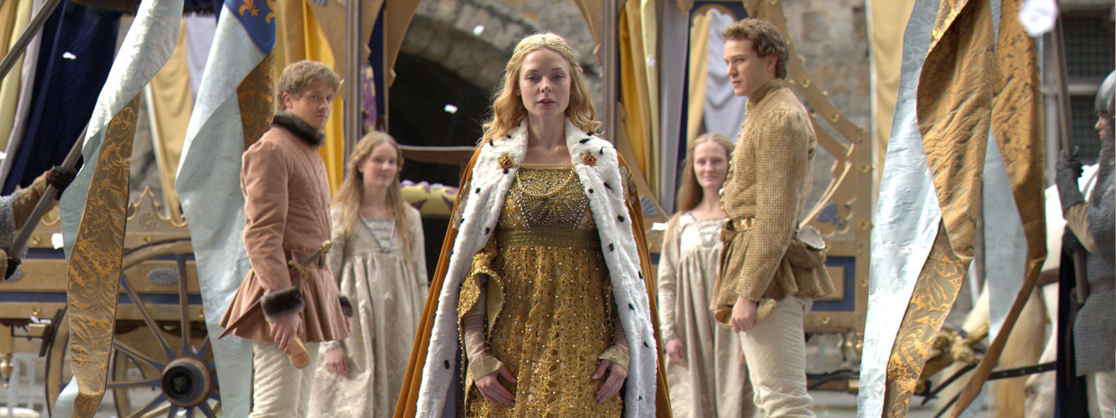The White Queen - Season 1