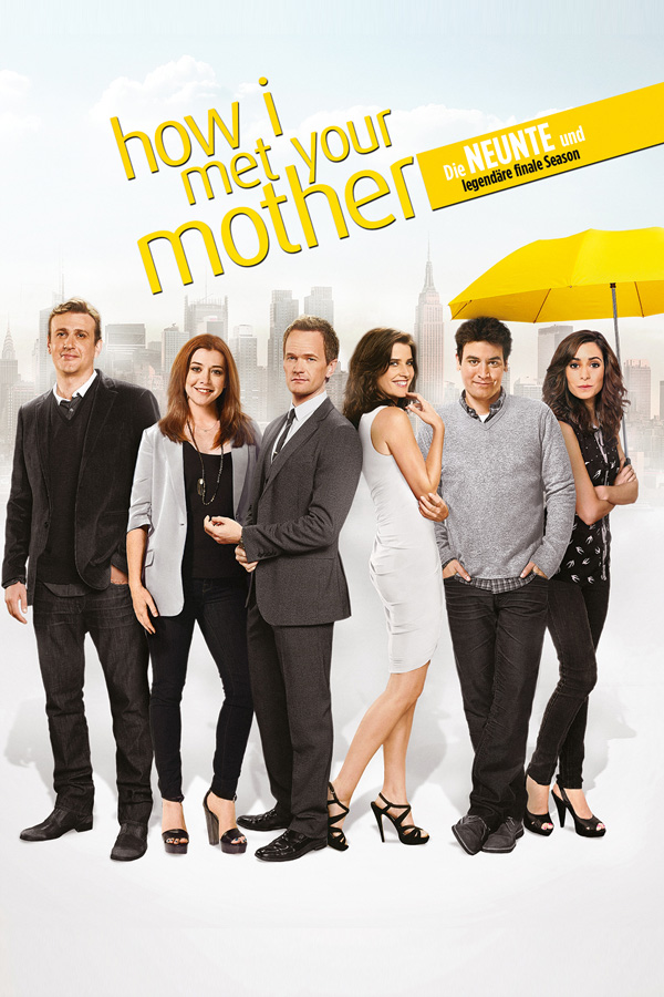 How I Met Your Mother - Season 9 (Digital HD)