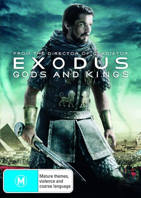 EXODUS Digital HD