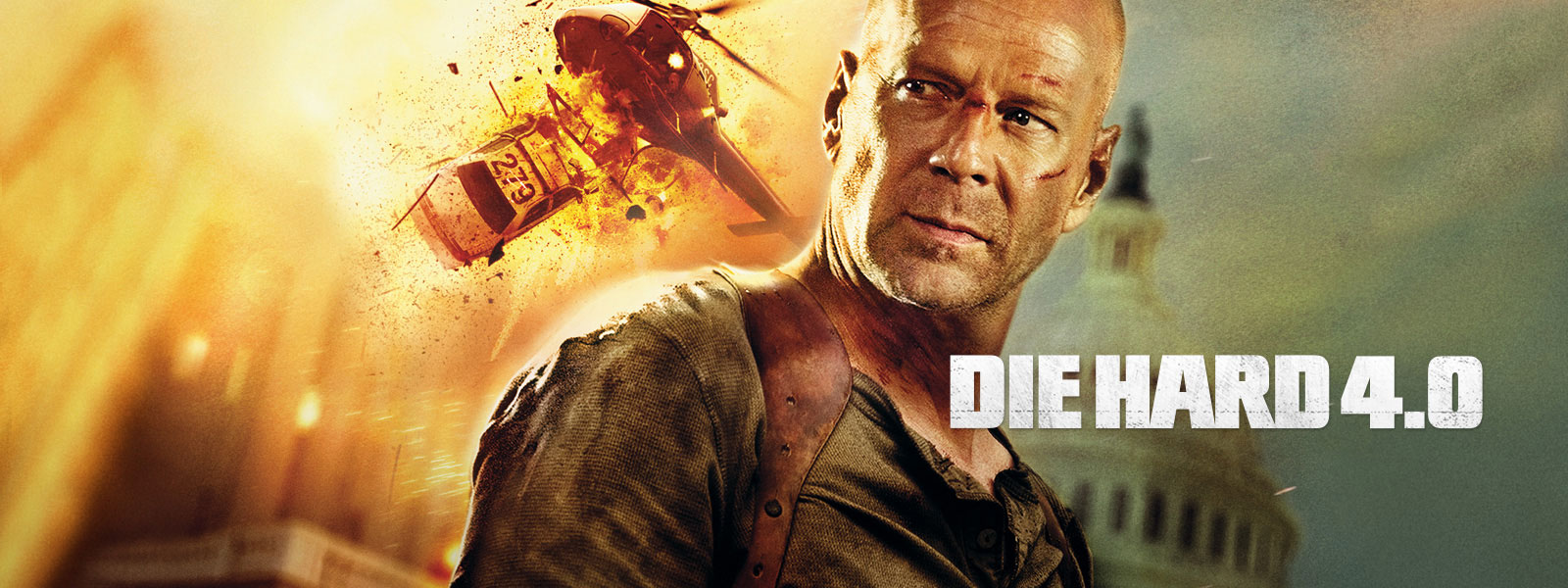 Die Hard 4 - Live Free or Die Hard