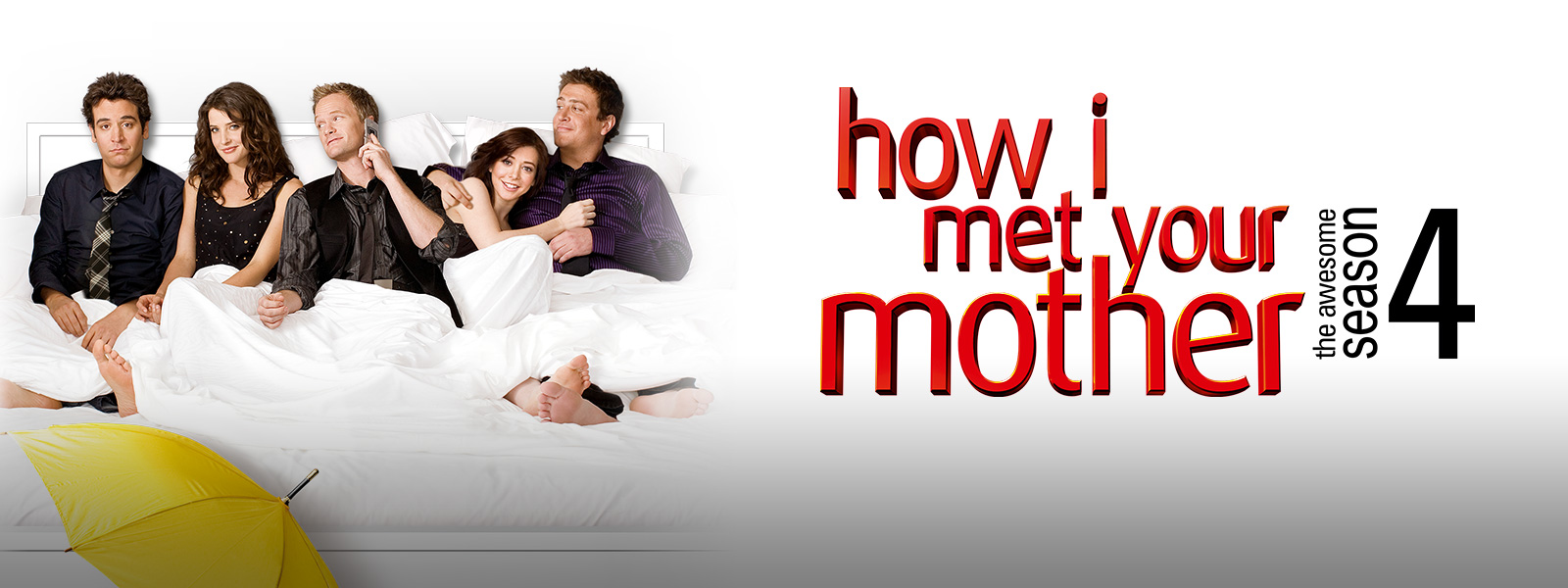 How I Met Your Mother Season 4