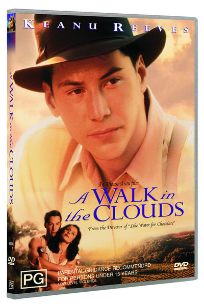 WALK IN THE CLOUDS