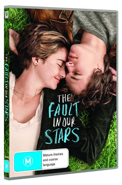 Fault in Our Stars, The