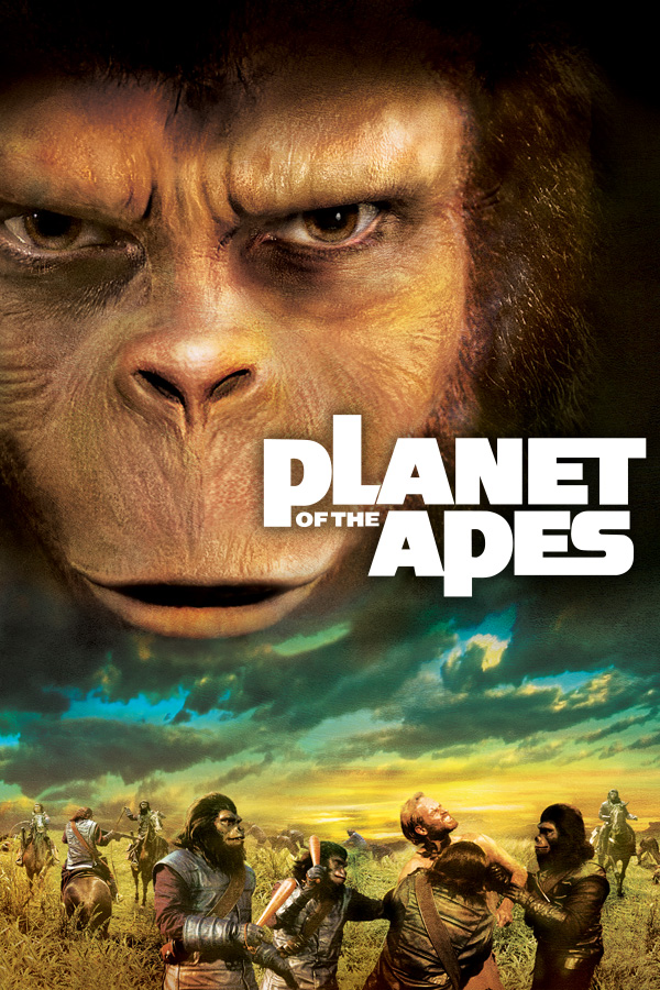PLANET OF THE APES 35TH ANNIVERSARY (1968 SPECIAL EDITION)