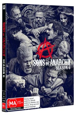 Sons of Anarchy - 06