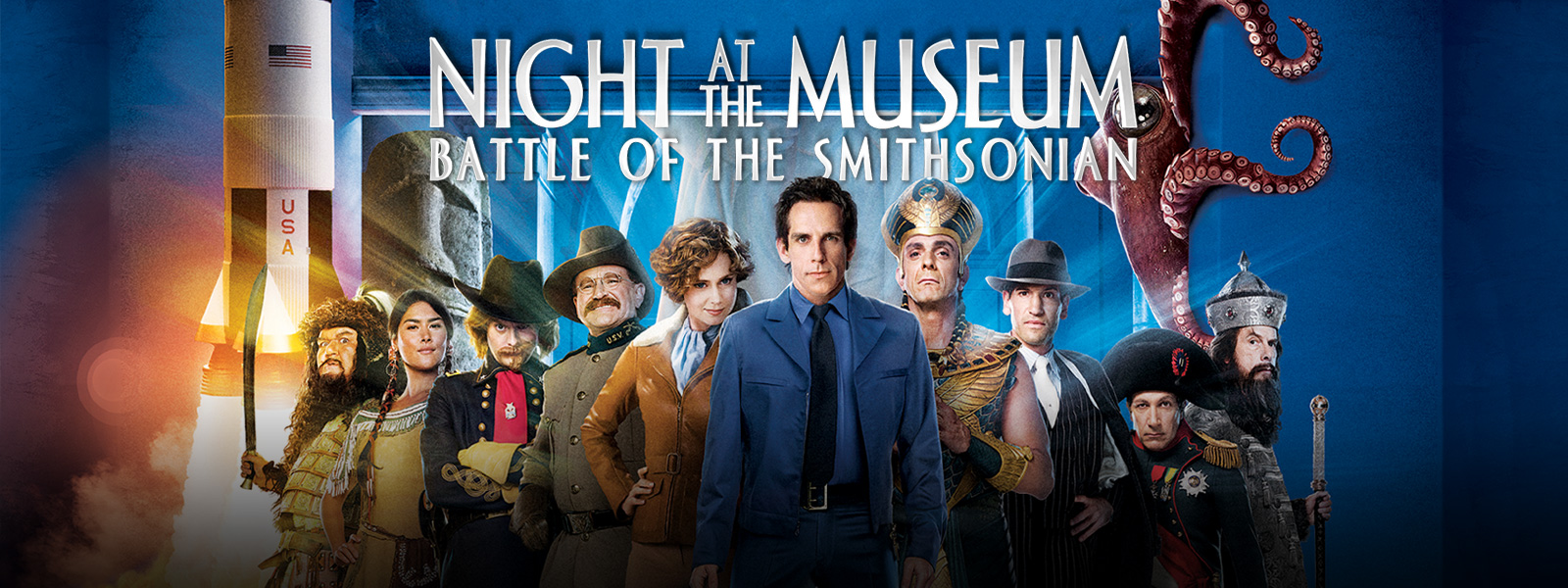 20th Century FOX UK - Night at the Museum: Battle of the ...
