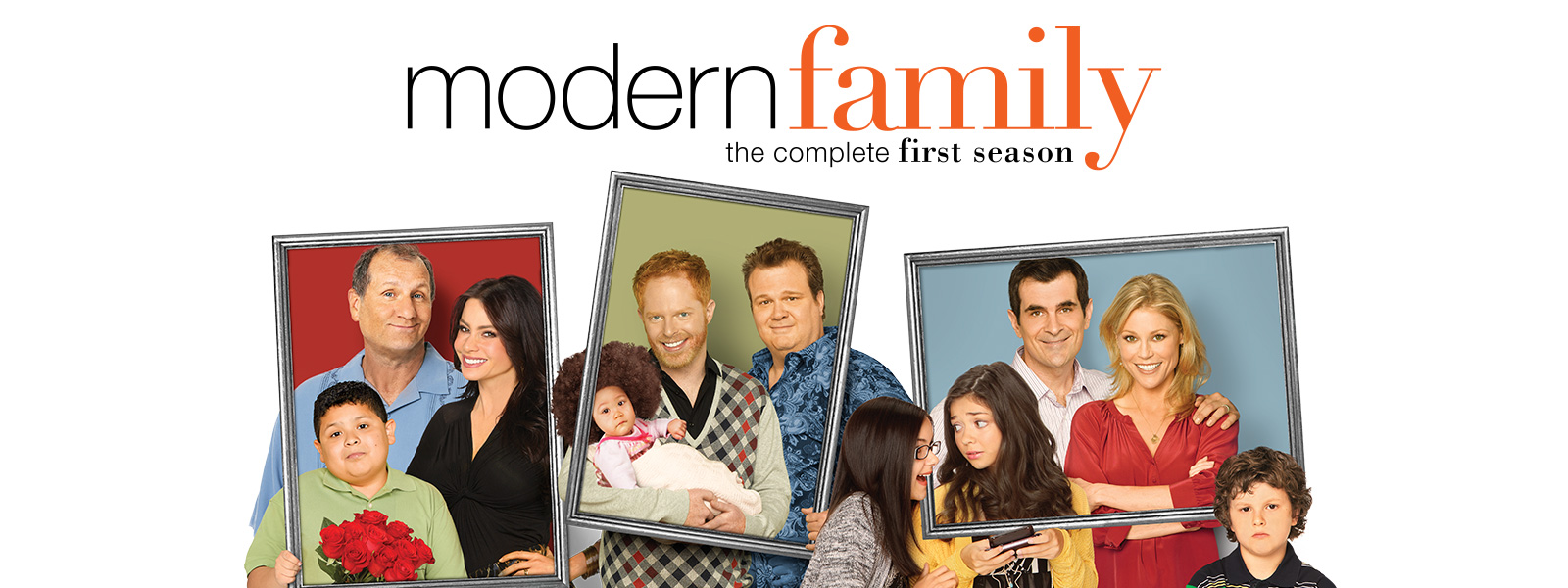 20th century fox uk modern family season 1