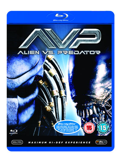 Alien Vs Predator (Blu-ray)