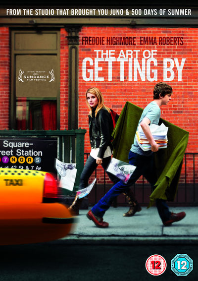 The Art Of Getting By (DVD)