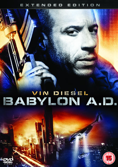 Babylon A.D. Special Edition (2 Disc DVD)