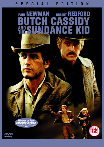 Butch Cassidy and the Sundance Kid - Special Edition (DVD)