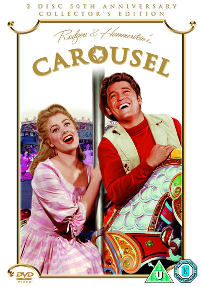 Carousel: Special Edition (2 Disc DVD)
