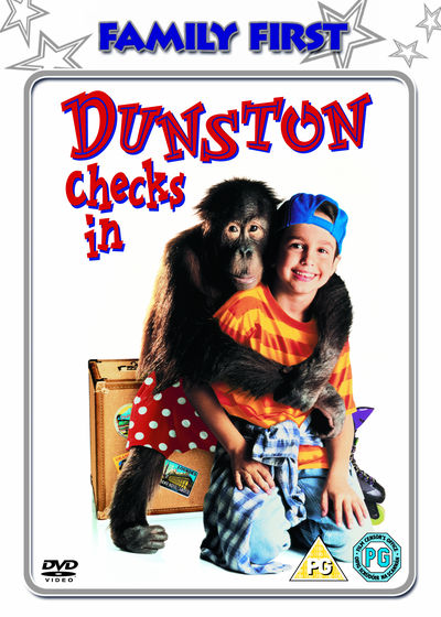 Dunston Checks In (DVD)