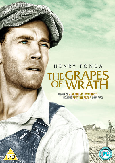 The Grapes Of Wrath (DVD)
