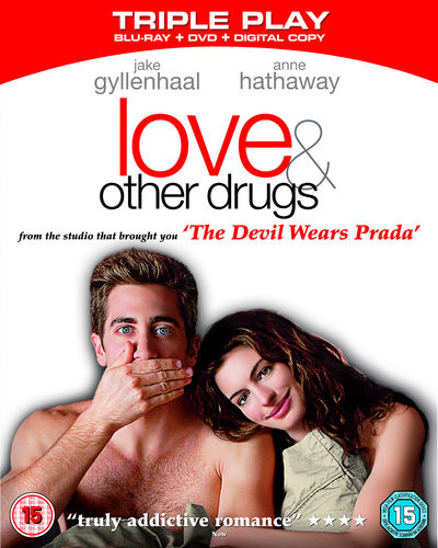 Love & Other Drugs (Triple Play Blu-ray)
