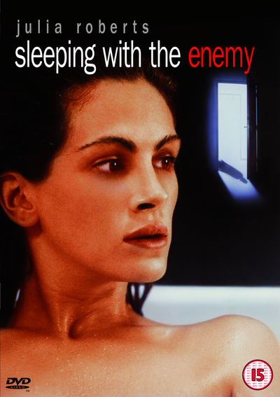 Sleeping with the Enemy (DVD)