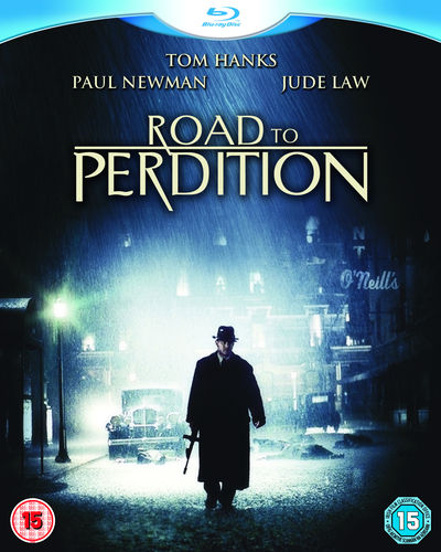 The Road To Perdition (Blu-Ray)