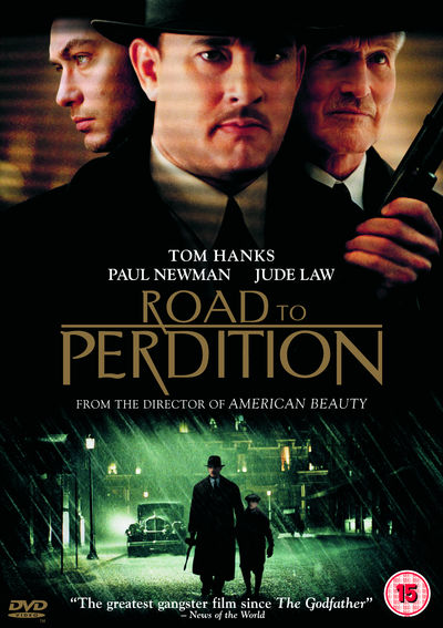 The Road to Perdition (DVD)