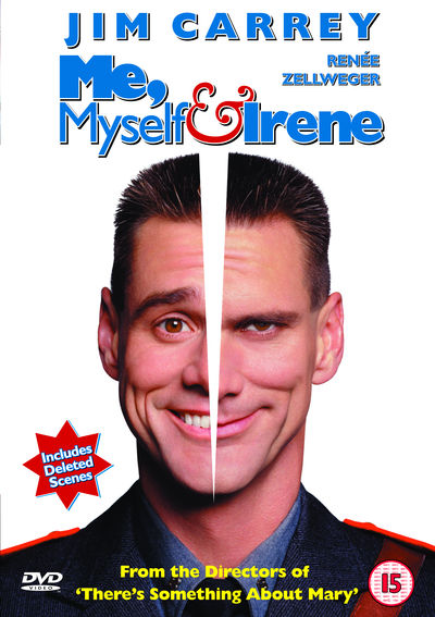 Me, Myself & Irene (DVD)