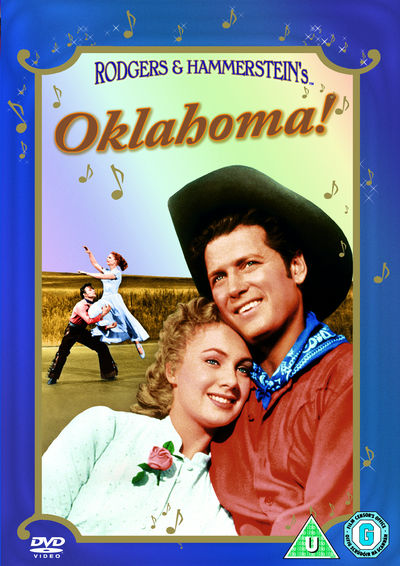 Oklahoma!: Singalong Edition (DVD)