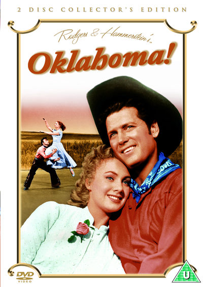 Oklahoma!: Special Edition (2 Disc DVD)