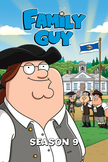 Family Guy: Season 9