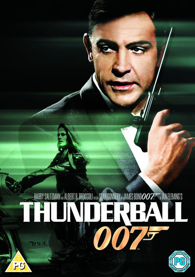 Thunderball (2 Disc) (DVD)