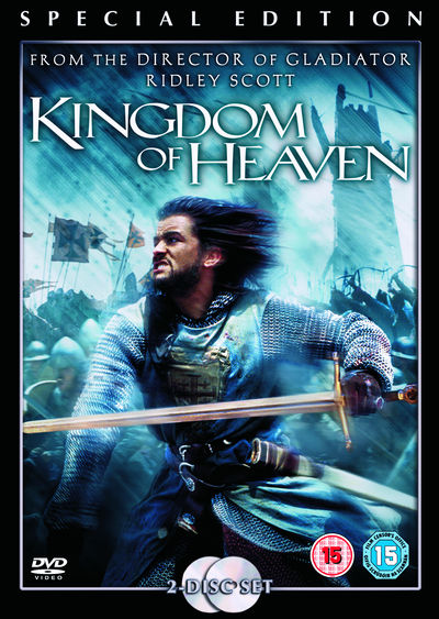 Kingdom Of Heaven (2 Disc Special Edition DVD)
