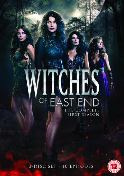 WITCHES OF EAST END: COMPLETE FIRST SEASON