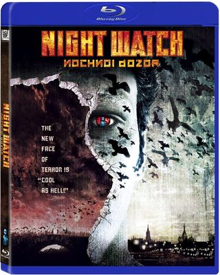 Night Watch (Nochnoi Dozor) Blu-ray Blu-Ray