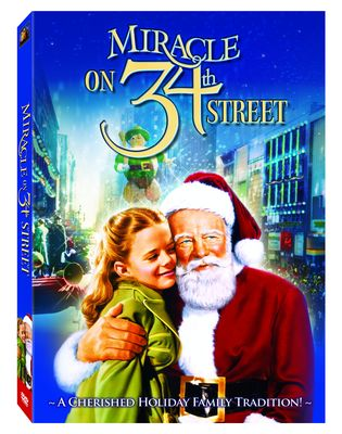 Miracle on 34th Street Special Edition DVD