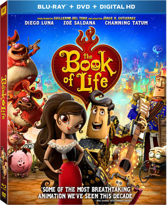 Book of Life, The