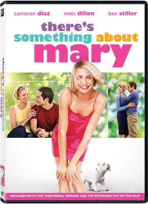 There's Something About Mary Repackaged DVD
